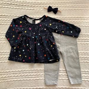 Cute Hanna Andersson Outfit
